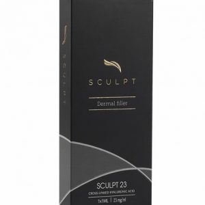 Buy Sculpt 23 dermal fillers