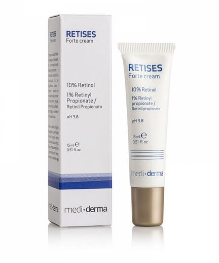 Retises Cream Forte Satın Alın
