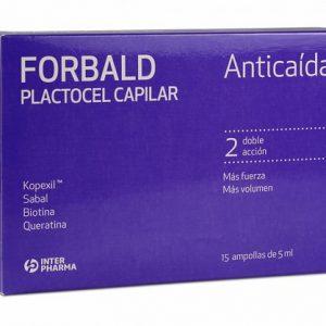 Kobalt Plactocel Kılcal Anticaida
