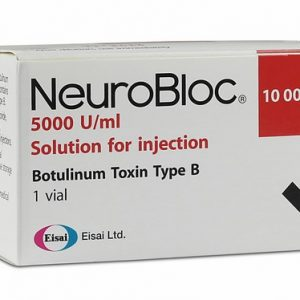 NeuroBloc Botulinum Toxin Type B botox allergan