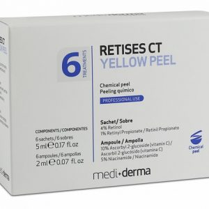 Retises CT Yellow Peel 40000742