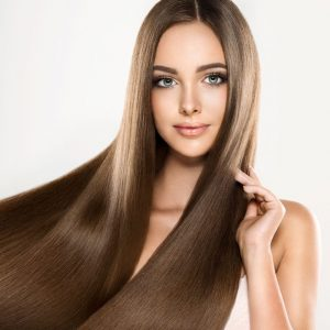 Péče o vlasy