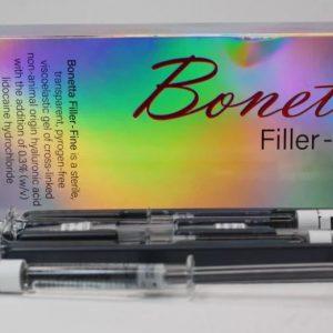 Bonetta Fine Dermal Filler
