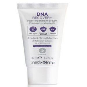 DNA Geri Kazanım Sonrası Bakım Kremi